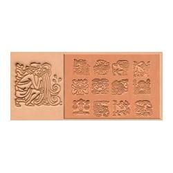 4150 Punsseli 3D Horoskooppisarja 12 kpl