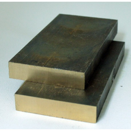 3652 Pronssilevy 50 x 200 x 0,5 mm