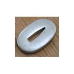 1526 Alalappo muoto 19 x 30 x 3 mm
