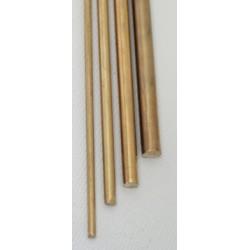 3675 Pronssipyörötanko 200 x 2,0 mm