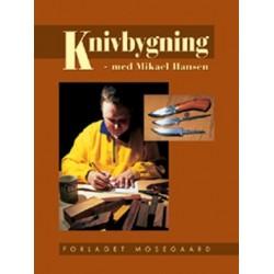 9904 Kirja KNIVBYGNING CD-ROM