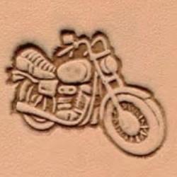 4113 Punsseli 3D Mootoripyörä 8352