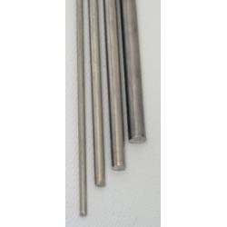 3524 Uushopea pyörötanko 200 x 6.0 mm