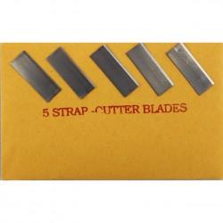 4309_1 Strap-Cutter Vaihtoterät 5 kpl