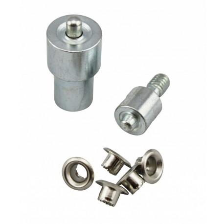 4335_7 Slewing Machine Reikäniittisarja 9 mm