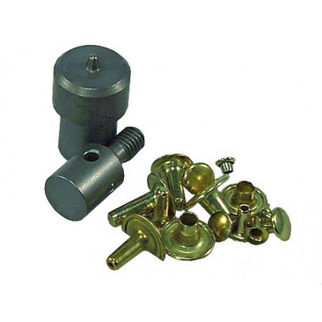 4335_8 Slewing Machine Niittaus-työkalut 9 mm