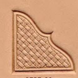 4129 Punsseli 3D Kulmakuvio 8535