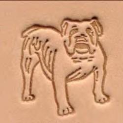 4133 Punsseli 3D Bulldog 8376